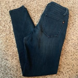 RACHEL Rachel Roy Skinny Jeans. Size 30
